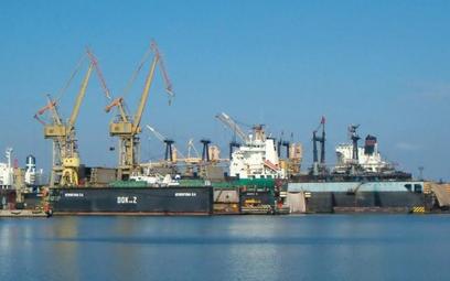 Remontowa Shipbuilding to jedna z największych stoczni w Europie