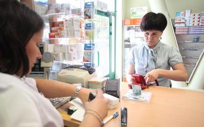 """Leki nie zdrożeją przez """"Aptekę dla aptekarza"""" - mówi Marek Tomków, wiceprezes Naczelnej Rady Aptekarskiej"""
