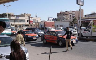 Hurghada w oku kamery