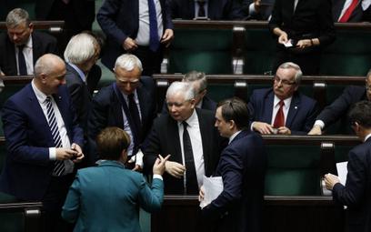 Jarosław Flis: Tsunami PiS nie było, tylko przypływ