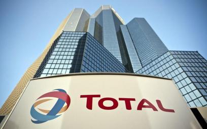 Total będzie wydobywał gaz w Iranie