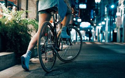 Niemcy będą uczyć jazdy na rowerze w szkole