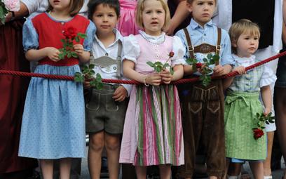 Edukacja seksualna już w przedszkolu? Skandal w Szwajcarii