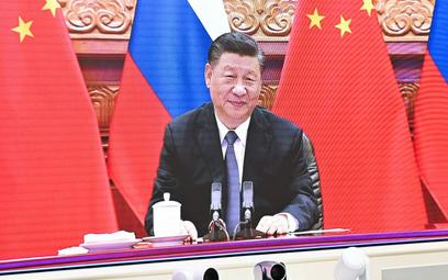 """Chiny: """"Myśli Xi Jinpinga"""" zostały lekturą szkolną"""
