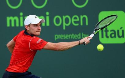 Miami Open już bez Jerzego Janowicza