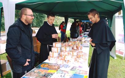 """""""Dzień św. Franciszka""""- organizują dziś krakowscy franciszkanie. Obiecują wiele atrakcji."""