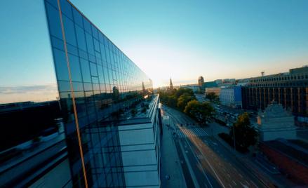 Zasoby szczecińskiego rynku biurowego wynoszą 183 tys. mkw