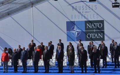 Jerzy Haszczyński: NATO różnych prędkości