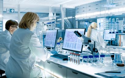 AI pomoże w walce ze śmiertelnymi chorobami