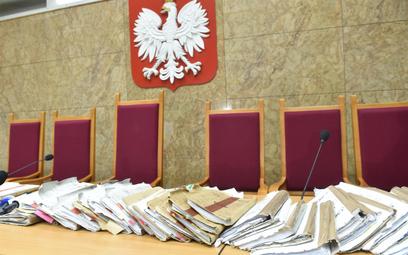 11 sędziów z Krakowa odmawia orzekania z nominantami nowej KRS