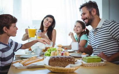 Dieta bogata w węglowodany i cukry sprzyja zachowaniom negatywnym
