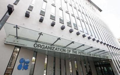 OPEC znów podzielony