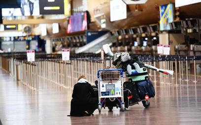 Niemieckie biura podróży odwołują wyjazdy i proszą o wsparcie