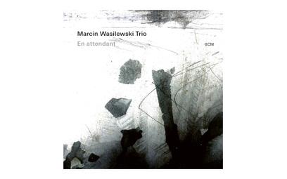 "Marcin Wasilewski Trio ""En attendant"", ECM Records/Universal, 2021"