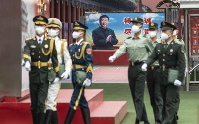 """""""Duchowe opium"""". Po gig-techach Chiny biją w sektor gier"""