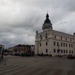 Ratusz w Szydłowcu
