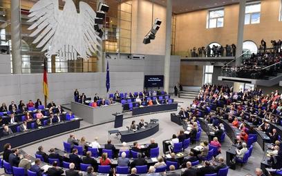 """Niemcy: Muzułmanie zasiadający w Bundestagu poparli """"małżeństwo dla wszystkich"""""""