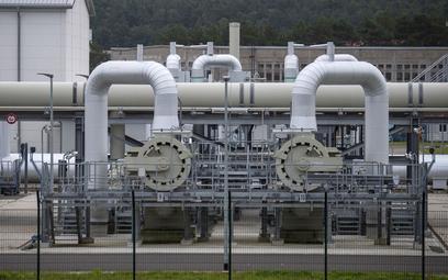 Gaz może nigdy nie popłynąć Nord Stream 2