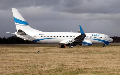 Polski samolot awaryjnie lądował w Etiopii