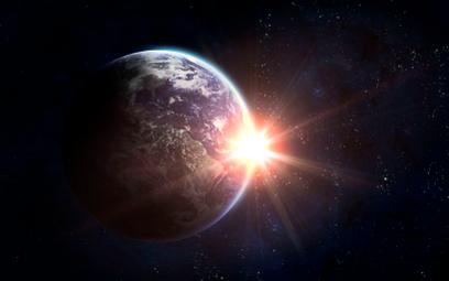 Korwin-Mikke: Skutki zmian klimatu? Ziemia się zazieleni