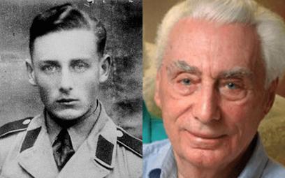 W Kanadzie zmarł zbrodniarz wojenny, Helmut Oberlander