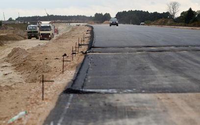 Za budowę 20 km ekspresówki S5 Portugalczycy dostaną 440 mln zł