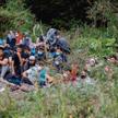 Uchodźcy na granicy polsko-białoruskiej nie mają dostępu do pomocy prawnej i humanitarnej