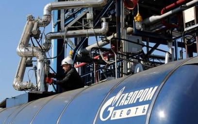 Gazprom – wielka miłość Austriaków