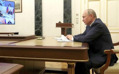 Austria rozmawia z Putinem o Sputniku V. W grę wchodzi możliwość produkcji