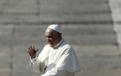 Papież poleci do Korei Północnej już na wiosnę?