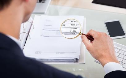 Zakres usług audytorskich objęty obowiązkami procedury AML