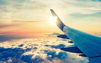 Samoloty jak autokary: zawiozą niemal na plażę