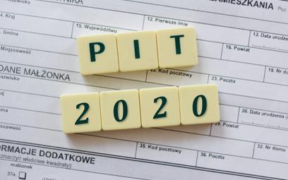 Za złożenie PIT po terminie spodziewaj się sankcji fiskusa