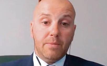 Sławomir Gadomski, podsekretarz stanu, Ministerstwo Zdrowia