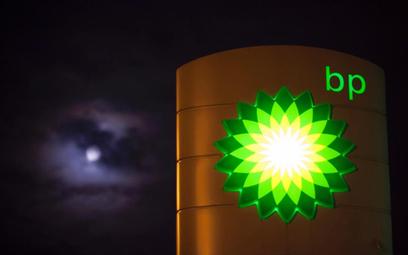 BP, brytyjski gigant z pierwszą roczną stratą od dekady