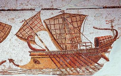 Wyprawa szlakiem żeglarzy sprzed 2600 lat