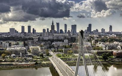 Nadciągają chmury. Polska staje się europejskim hubem