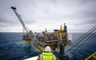 Rosneft patrzy łakomie na Norwegię