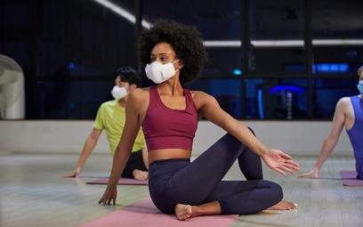 Innowacyjny sposób na pandemię – w styczniu do sprzedaży w Polsce trafi nietypowa maska od LG