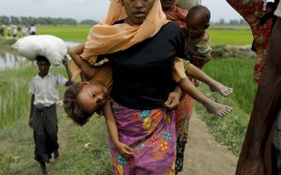Desmond Tutu pisze do Aung San Suu Kyi