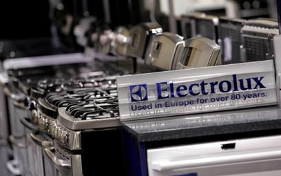Electrolux zamknął fabryki w Egipcie