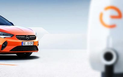 Ceny | Ile kosztuje elektryczny Opel Corsa?