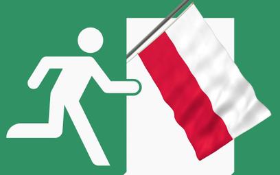 """Eurostat: W UE przybywa legalnych mieszkańców """"Polska w czołówce"""""""