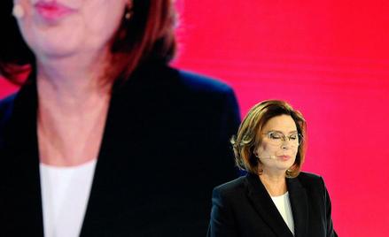 Małgorzata Kidawa-Błońska nie będzie czwartą kobietą, ubiegającą się o prezydenturę w Polsce.