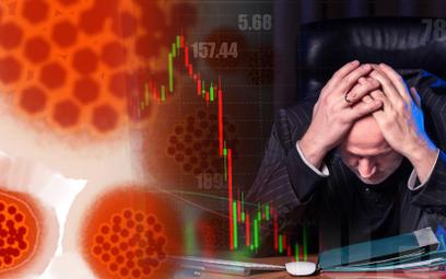 Koronawirus: mimo spadku dochodu firmy nie mogą zrezygnować z liniowego PIT
