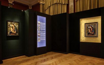 Piękna Madonna Cranacha z Wrocławia – oryginał i falsyfikat