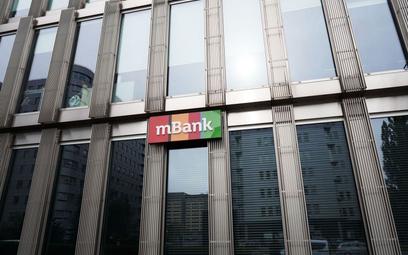 mBank znowu na sprzedaż?