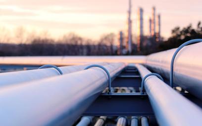 Polska potrzebuje więcej gazociągów