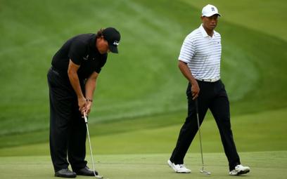 Sławy golfa i futbolu amerykańskiego zagrają dla ofiar koronawirusa