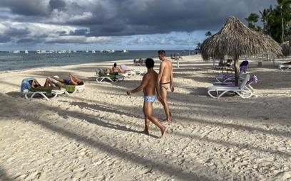 Traveldata: Zagraniczne ferie jeszcze tańsze